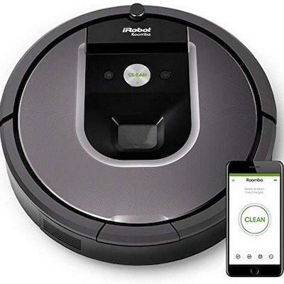 iRobot Roomba 960 Saugroboter für 249€ (statt 400€) – neuwertig