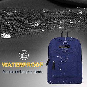 VEASTI leichter faltbarer Rucksack in versch. Farben für 13,99€ (statt 28€)