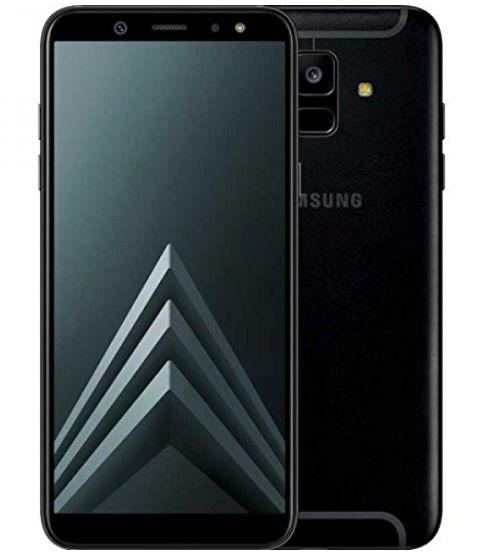 Samsung Galaxy A6   5,6 Zoll Android 8 SingleSIM Smartphone für 141,98€ (statt 175€)