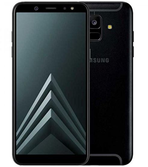 Samsung Galaxy A6   5,6 Zoll Android 8 SingleSIM Smartphone ab 148,41€ (statt 180€)