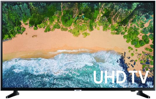 SAMSUNG UE65NU7099U 65 LED Smart TV für 699€ (statt 756€)