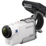 SONY FDR-X3000RFDI 4K-Action Cam für 349€ (statt 399€)