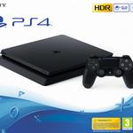 Sony Playstation 4 Slim mit 500 GB & Spider-Man für 236€ (statt 313€)