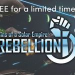 Sins of a Solar Empire – Rebellion (Steam Key) gratis im Humble Store