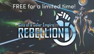 Sins of a Solar Empire   Rebellion (Steam Key) gratis im Humble Store