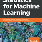 Statistics for Machine Learning (Ebook) kostenlos