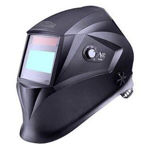 Tacklife PAH04D Schweißhelm mit 4 Sensoren für 32,99€ (statt 43€)