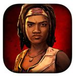 The Walking Dead: Michonne (iOS) gratis statt 5,49€