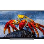 Toshiba 55U7763DA – 55 Zoll UHD smart TV für 444€ (statt 550€)