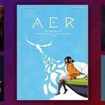 AER, Overload uvm. gratis – nur für (Twitch) Prime Mitglieder