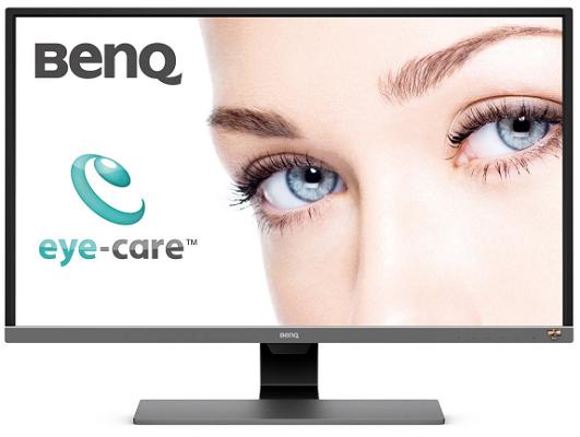 BenQ EL2870U   28 Monitor mit FreeSync und 4K Auflösung [B Ware] für 239,90€ (statt 307€)