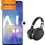 Huawei Mate 20 Pro + Sennheiser HD 4.50 nur 99€ (Wert 903€) + md Telekom Tarif mit 8GB für 36,99€ mtl.