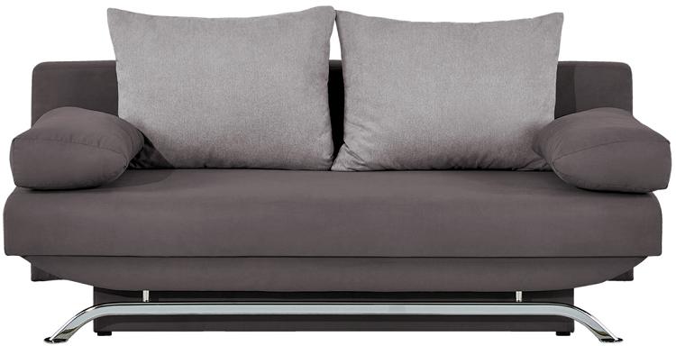 Smart Big Sofa Monika inkl. 2 Kissen für 156,83€ (statt 249€)