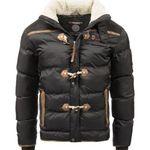 Geographical Norway Abramovitch Herren Winter Jacken für je 57,69€ (statt 70€)
