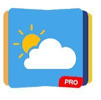 Weather Forecast Pro (Android) gratis statt 5,49€