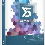 WebSite X5 Start 17 (Vollversion, Windows) gratis