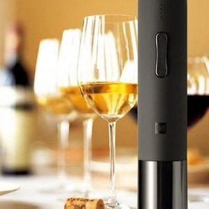 Xiaomi Mijia elektrischer Weinflaschenöffner für 21,99€ bei eBay