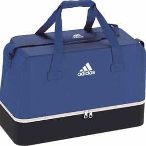 adidas Tiro Teambag Sporttaschen mit Boden  u. Schuhfach für 19,95€ (statt 29€)