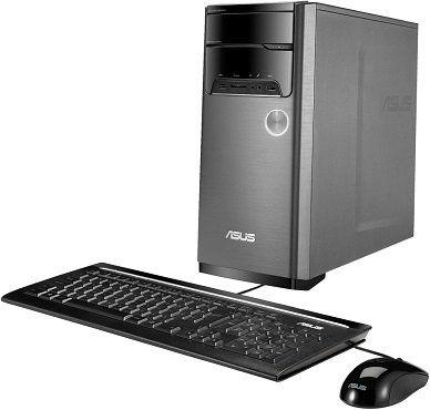 ASUS M32CD K DE017T Gaming PC mit i7, 16GB RAM, 1TB HDD, 512GB SSD, GTX1060 ab 827€ (statt 1.153€)