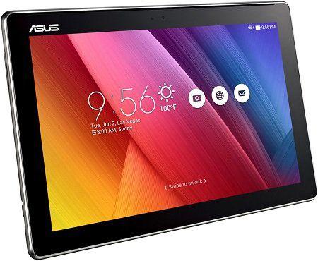 ASUS ZenPad 10 (Z300M) mit 128GB, 10.1 in Dark Grey für 111€ (statt 175€)