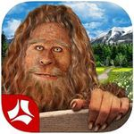 Android: Suche nach Bigfoot kostenlos (statt 3,19€)