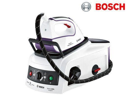 Bosch Dampfstation Sensixx ProHygienic (TDS 222510 H) für 105,90€ (statt 142€)
