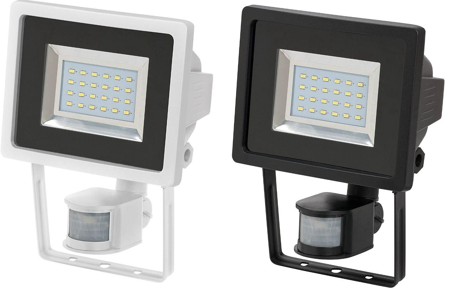 Brennenstuhl LED Strahler mit Bewegungsmelder für 24,99€ (statt 29€)
