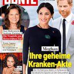 """Top! 35 Ausgaben der """"Bunte"""" für 129,50€ + 120€ Verrechnungsscheck"""