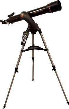 Vorbei! BAADER PLANETARIUM NexStar 90GT Teleskop für 299€ (statt 499€)
