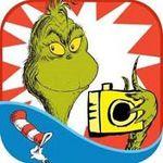 """""""Dr. Seuss Camera – The Grinch Edition"""" kostenlos für iOS"""