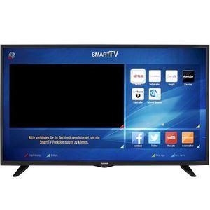 Telefunken D55F289N4CWI 55 LED TV (Full HD, Smart TV) für 332,10€ (statt 399€)