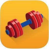 iOS: Daily Strength Trainingsplaner gratis