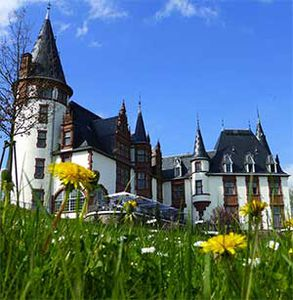 ÜN in einem Schlosshotel in der Meckl. Seenplatte inkl. Frühstück, Wellness & mehr für 42€ p.P.