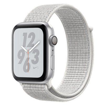 Apple Watch Nike+ Series 4 GPS 40mm für 371,60€ oder 44mm für 397,10€
