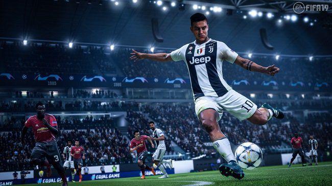 FIFA 19 Champions Edition (PS4) für 49€ (statt 80€)