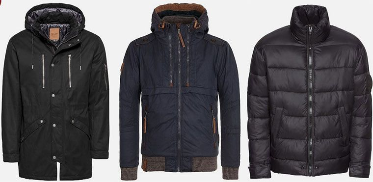About You Sale mit bis zu 50% Extra Rabatt + 20% Extra Rabatt auf Jacken + VSK frei