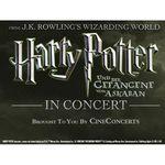 Harry Potter und der Gefangene von Askaban in Concert mit ÜN in Leipzig ab 139€ p.P.