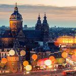 ÜN im 4* Hotel bei Amsterdam inkl. Frühstück, Wellness & Flughafenshuttle ab 34,50€ p.P.   auch über Weihnachten
