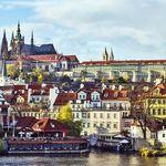 2 ÜN im 4*-Hotel in Prag inkl. Frühstück ab 54,50€ p.P.