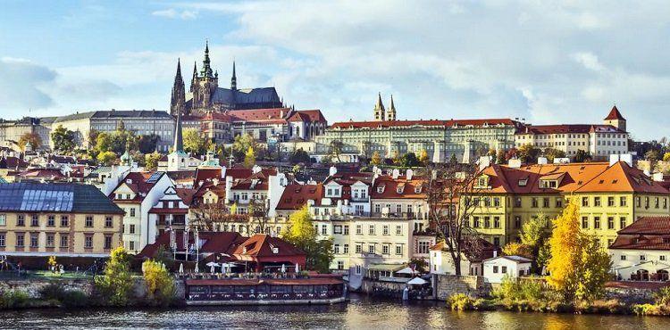 2 ÜN im 4* Hotel in Prag inkl. Frühstück ab 54,50€ p.P.