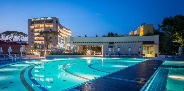 2 ÜN im 4*S Hotel in Venetien inkl. Halbpension, Spa und Weinprobe ab 188€ p. P.