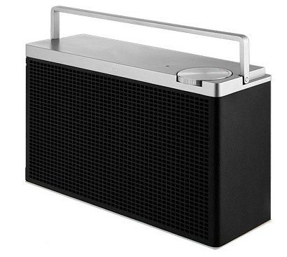 Geneva Touring M   Hifi Bluetooth Lautsprecher für 85,90€ (statt 159€)