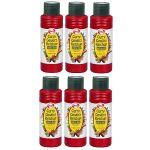 6 x Hela Curry Gewürz-Ketchup extreme hot für 7,77€ (statt 12€)