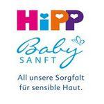 Probe der HiPP Milk Lotion Babysanft kostenlos bestellen