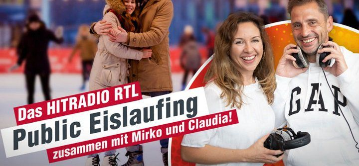 Leipzig: Kostenlos Eislaufen am 01.12.2018 im Kohlrabizirkus
