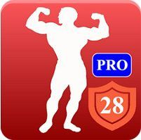 Android: Home Workouts Gym Pro kostenlos statt 2,99€