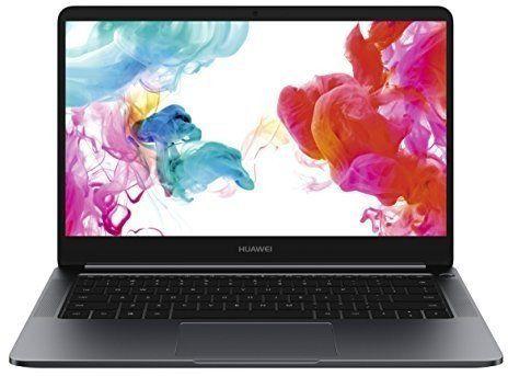 HUAWEI MATEBOOK D W60B Notebook mit 14, i7, 8GB RAM, 256GB SSD, GeForce MX150 für 799€ (statt 1.059€)