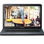 MEDION AKOYA P7653 – 17,3 Notebook mit i7 16GB RAM 256 GB SSD 1.5 TB HHD für 749€ (statt neu 854€)