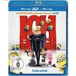 ICH – Einfach unverbesserlich (3D-Blu-ray + 2D-Blu-ray) für 9,99€ (statt 17€)