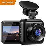 Apeman C420 Full-HD-Dashcam für 38,99€ (statt 60€)